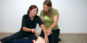 Read More about our Public First Aid Course...